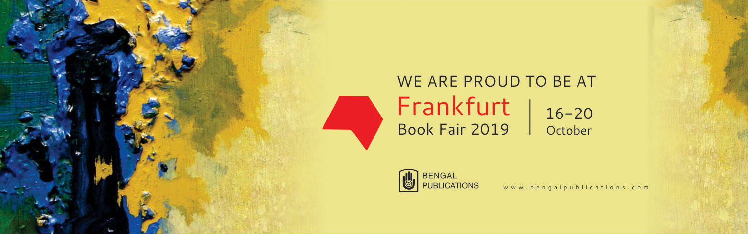 Bengal Publications at the Frankfurter Buchmesse 2019