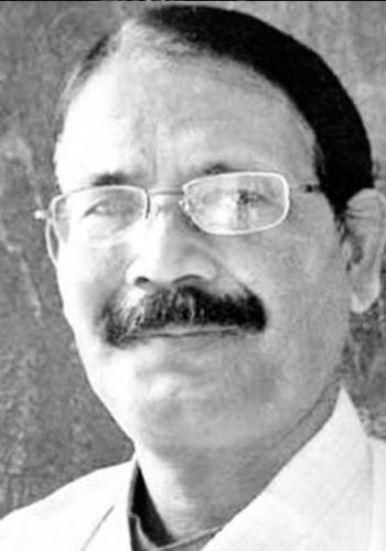 Image of Abul Ahsan Chowdhury