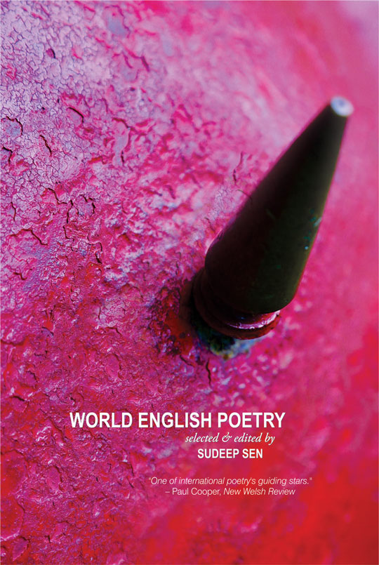 World English Poetry by Sudeep Sen